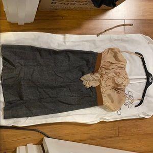 Dolce&Gabana Womans Midi Dress size 44
